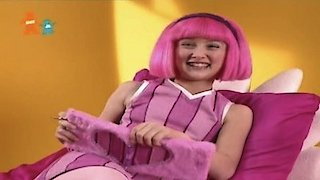 Watch LazyTown Season 1 Episode 16 - Dear Diary Online