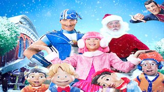 LazyTown Season 3 Episode 13