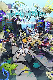 The World Ends with You: The Animation
