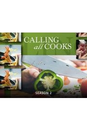 Calling All Cooks