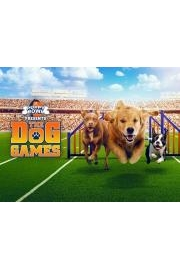 Puppy Bowl Presents: The Dog Games