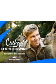 Crikey It's the Irwins: Robert to the Rescue