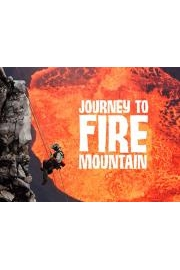 Journey To Fire Mountain