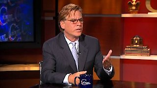 The Colbert Report Season 8 Episode 120