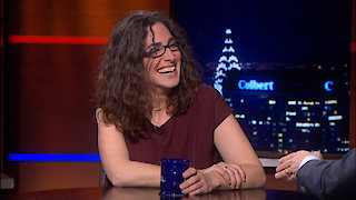 Watch The Colbert Report Season 9 Episode 315 - Sarah Koenig Online