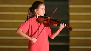 Watch The Music in Me: Children's Recitals Season 1 Episode 1 - The Music in Me: Chi... Online