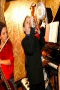 The Music in Me: Children's Recitals
