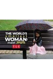 World's Smallest Woman: Meet Jyoti