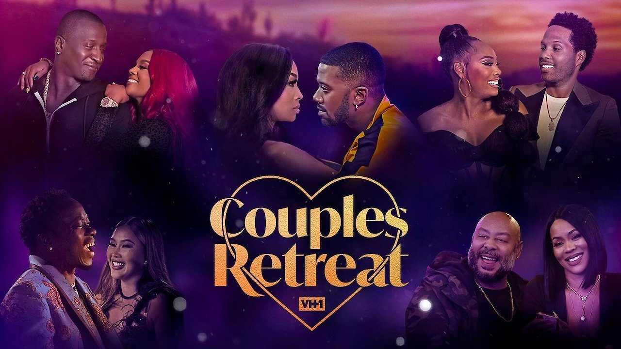 VH1 Couples Retreat