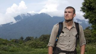 Watch Beast Hunter Season 1 Episode 1 - Man Ape of Sumatra Online