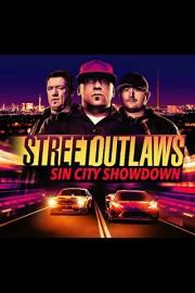 Street Outlaws: Sin City Showdown