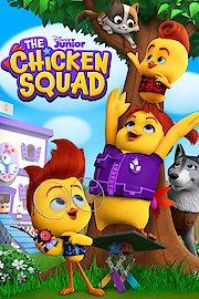 The Chicken Squad