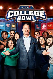 Capital One: College Bowl