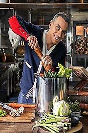 Well Done With Sebastian Maniscalco