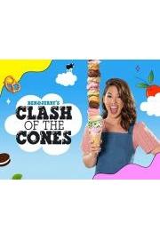 Ben & Jerry's: Clash of the Cones