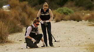 CSI: Crime Scene Investigation Season 12 Episode 21