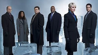Cold Case Season 0 Episode 0