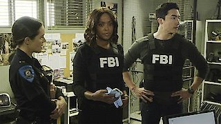 Criminal Minds Season 14 Episode 14