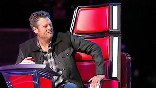 The Voice Season 13 Episode 2