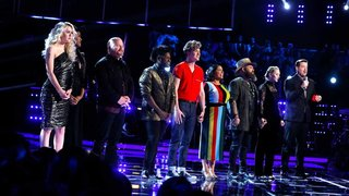 The Voice Season 13 Episode 25