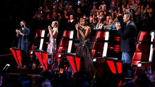 The Voice Season 13 Episode 26
