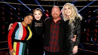 Watch The Voice Season 13 Episode 27 - Live Finale Part 2 Online