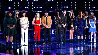 The Voice Season 14 Episode 22