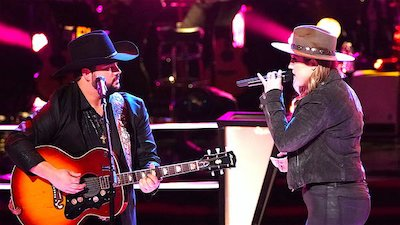 Watch The Voice Online - Full Episodes - All Seasons - Yidio