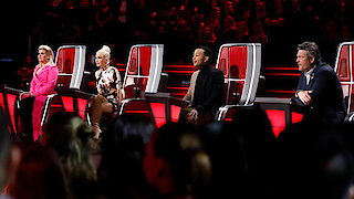 The Voice Season 17 Episode 15