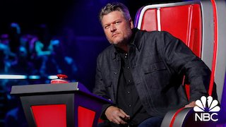 The Voice Season 18 Episode 4