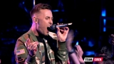 Watch The Voice - Hunter Plake: