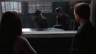 CSI: NY Season 9 Episode 12