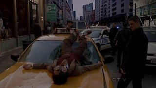 Watch CSI: NY Season 9 Episode 13 - Nine Thirteen Online