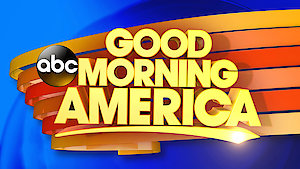 Watch Good Morning America Season 42 Episode 168 - Thu Jul 20 2017 Online