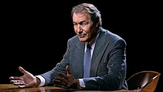 Charlie Rose Season 11 Episode 29