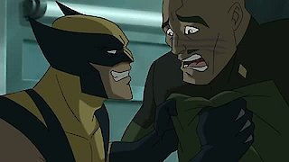 Wolverine and the X-Men Season 1 Episode 1