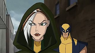 Wolverine and the X-Men Season 1 Episode 2