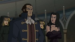 Wolverine and the X-Men Season 1 Episode 25