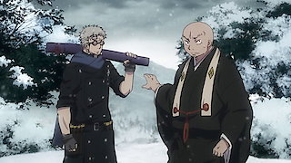 Watch Blue Exorcist Season 2 Episode 6 - A Wolf in Sheep's Cl... Online