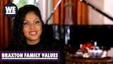 Watch Braxton Family Values - My Wedding Must Be Better Than The Oscars | Braxton Family Values | WE tv Online