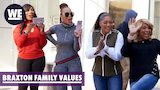 Watch Braxton Family Values - Our Favorite Braxton Moments: Season 6 | Braxton Family Values | WE tv Online