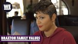 Watch Braxton Family Values - 'Duchess Vibes Deleted Scene | Braxton Family Values | WE tv Online