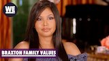 Watch Braxton Family Values - Toni Cancelled Her Wedding Date Again | Braxton Family Values | WE tv Online