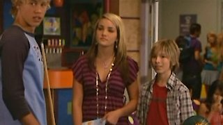 Watch Zoey 101 Season 4 Episode 7 - Walk-A-Thon Online