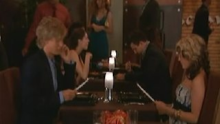 Watch Zoey 101 Season 4 Episode 9 - Dinner for Two Many Online