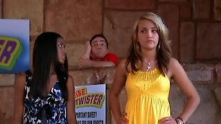 Watch Zoey 101 Season 4 Episode 11 - Roller Coaster Online