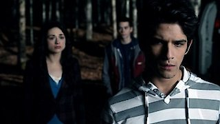 Teen Wolf Season 2 Episode 6