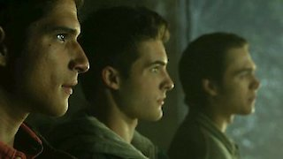 Watch Teen Wolf Season 6 Episode 7 - Heartless Online