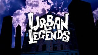 Urban Legends Season 4 Episode 6