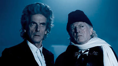Doctor Who (2005) - Twice Upon a Time